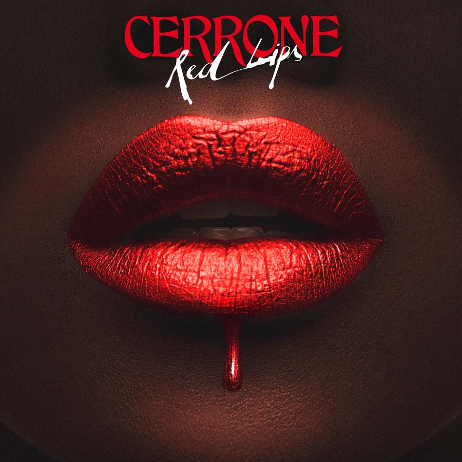 """NOUVEL ALBUM """"RED LIPS"""" SORTIE LE 28 OCTOBRE"""