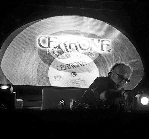 Mix session, Razmattaz Barcelona 6th May 2016