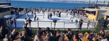 Village d'Hiver Marseille