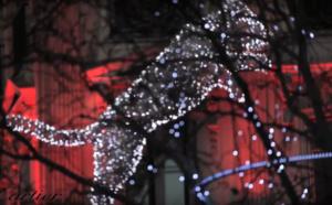 Futuria Production vous souhaites une très bonne année 2017